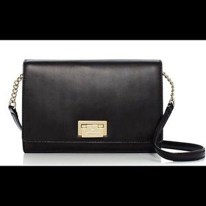 KATE SPADE • Fiona Harwood Place Crossbody/ Clutch